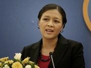 Le Vietnam à la 13e conférence de l'UNCTAD