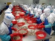 Pêche : le Vietnam apprécie l'aide du Parlement européen