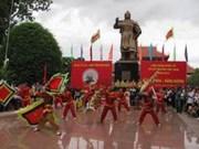 Le 4e Festival des arts martiaux en août à Binh Dinh