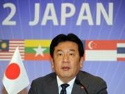 Economie : conférence ministérielle ASEAN - Japon