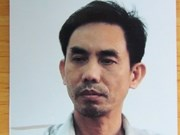 Nguyen Quoc Quan arrêté au Vietnam pour terrorisme