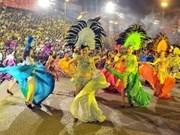 Le Carnaval de Ha Long 2012 à Quang Ninh