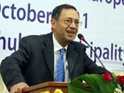 L'UE élargit sa coopération avec le Laos