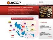 L'ASEAN crée un site web de protection des consommateurs