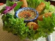 Festival gastronomique d'Asie du Sud-Est en Thaïlande