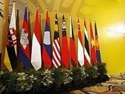 Emploi : Début de la 8e conférence des officiels de haut rang de l'ASEAN