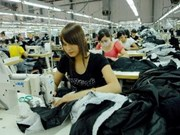 La HSBC Vietnam rend public l'indice des gestionnaires des achats