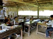 La BAD soutient la réhabilitation des écoles à Dak Lak