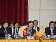 Les pistes du Vietnam pour édifier la communauté de l'ASEAN