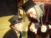 """La pièce """"Oliver Twist"""" jouée au Vietnam"""