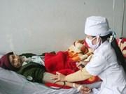 Nghe An : consultations médicales gratuites pour les pauvres