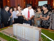 Hanoi-Moscou: Promotion de l'investissement et du commerce