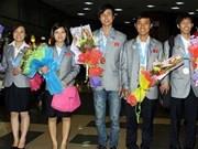 Conférence sur les ressources humaines de l'ASEAN à Phnom Penh