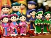 Le Vietnam à la Foire des cultures amies au Mexique