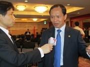 Le Japon promeut l'investissement à Thanh Hoa