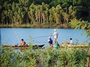 Reconnaissance mondiale pour la réserve de biosphère de Dong Nai