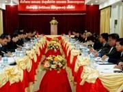 Sciences : Vietnam et Laos renforcent leur coopération