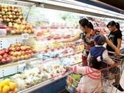 Mai : l'IPC de Hanoi et HCM-Ville en hausse