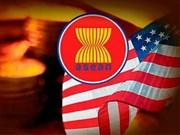 Conférence des officiels de l'ASEAN sur les transports