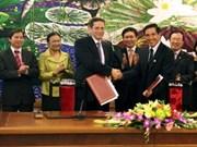 Audit : Vietnam et Australie intensifient leur coopération