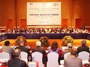 Forum des entreprises vietnamiennes 2012