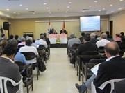 Vietnam et Paraguay renforcent la promotion du commerce