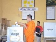 Le PPC en tête pour les élections communales
