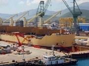 Le Japon va créer un chantier naval à Cam Ranh