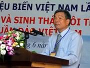 "Forum ""Label maritime du Vietnam"" à Vung Tau"