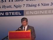 Nippon Steel Engineering ouvre un bureau à HCM-Ville