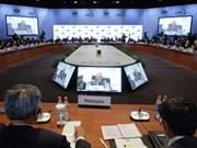 Commerce: le Vietnam à la conférence de l'APEC