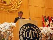 Le Vietnam partage ses expériences à l'OIT