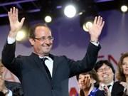 Législatives: les Français de nouveau aux urnes dimanche