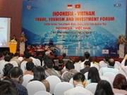 Vietnam-Indonésie : coopération pour la prospérité
