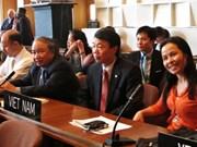Le Vietnam à l'AG de la Convention de l'UNESCO
