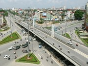 Hanoi accélère le projet du transport urbain