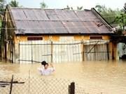 Aides japonaises pour la lutte contre le changement climatique