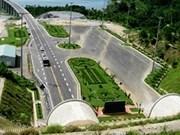 15.603 mds pour le tunnel du col de Ca