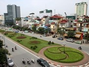 Un taux d'urbanisation de 38% en 2015