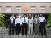 Les experts vietnamiens au Japon contribuent aux liens bilatéraux