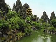 À Dà Nang, à l'ombre de la montagne aux cinq éléments