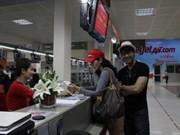 VietJet Air utilise l'e-paiement de CyberSource