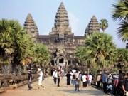 Le Cambodge séduit les touristes vietnamiens