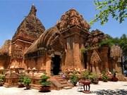 Vietnam-Inde : séminaire sur la civilisation Cham