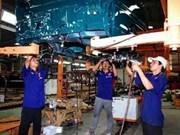 Un rapport sur l'investissement industriel au Vietnam