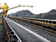 Réflexion sur la modernisation de l'industrie minière