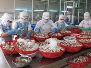 La pêche, filon de la coopération Vietnam- Thaïlande