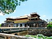 Plus de 7 millions d'USD pour le patrimoine de Huê