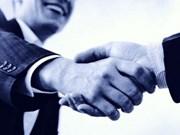 Rencontre entre entreprises Vietnam-Portugal