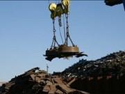 Les déchets industriels produiront de l'énergie à Hanoi